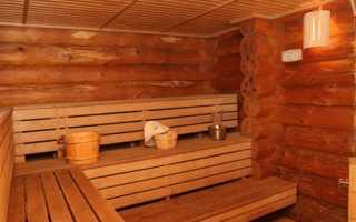 Пароизоляция потолка бани: выбор материала и способы монтажа