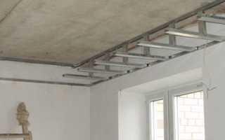 Двухуровневые потолки – натяжные и подвесные конструкции