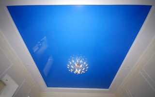 Натяжные потолки: минусы и плюсы выбора отделочных покрытий