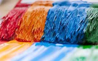 Лучшая краска для потолка, чем покрасить потолок, виды красок