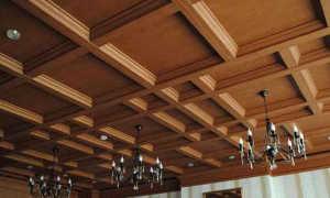 Потолки из дерева: виды, отделка своими руками, фото, видео-инструкция по монтажу