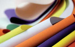 Материал для натяжного потолка: как выбрать качественный, как правильно выбрать полотно, из какого материала, какие используют, из какого сделан