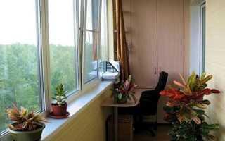 Как утеплить потолок на лоджии: выбор материалов и технология монтажа