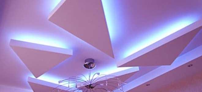 Стандартная высота потолков в квартире: типы подходящего декора