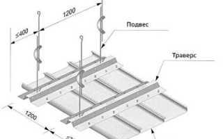 Потолок в узкой прихожей – выбор материала и приемы визуального расширения пространства