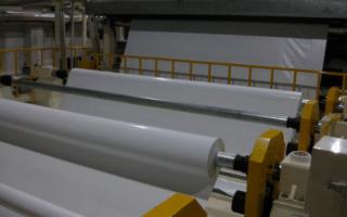 Оборудование для натяжных потолков: приспособления для производства и монтажа