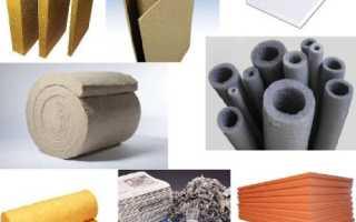 Чем утеплить потолок: необходимые материалы и инструменты, технология процесса