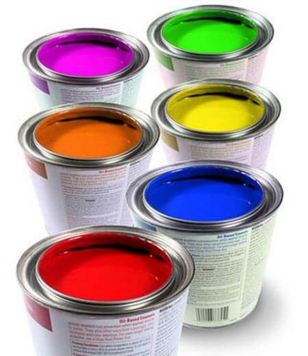 выбор валика для покраски потолка