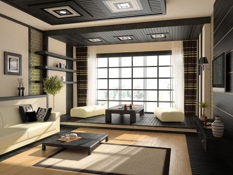 мебель а интерьере