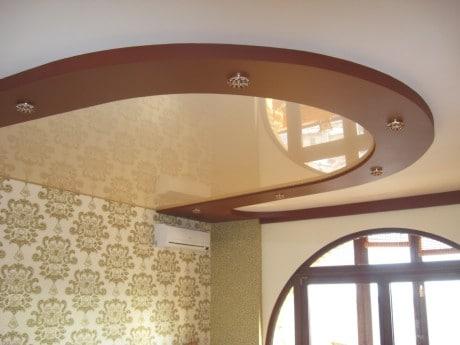 комбинация для потолка