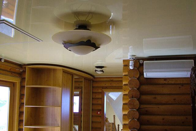 материалы для подшивки потолка