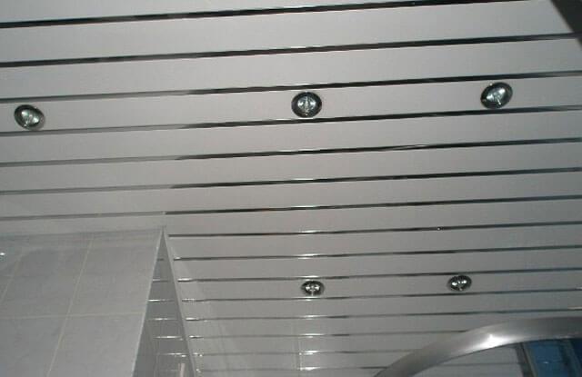 светильник светодиодный для реечного потолка