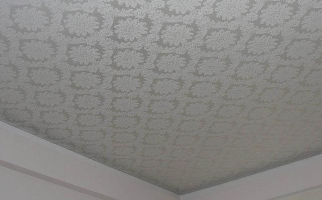 полотно матовое для натяжного потолка