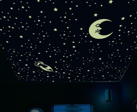 Звездное небо для спальни
