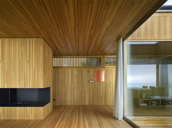 как подобрать дизайн деревянного потолка