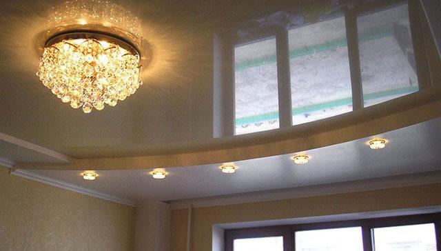 наружные подвесные потолки