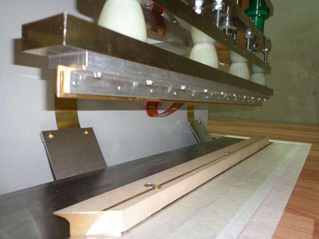 оборудование для изготовления натяжных потолков