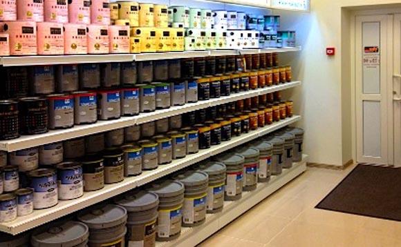 как правильно выбрать водоэмульсионную краску для потолка