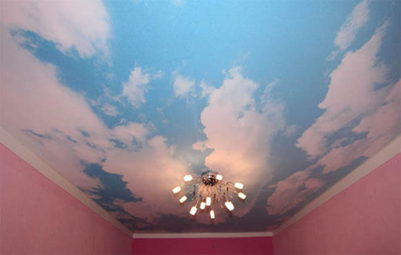 фальш потолок характеристика