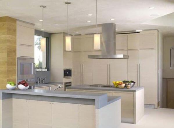потолочная вытяжка для кухни