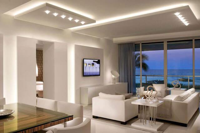 светодиодные софиты