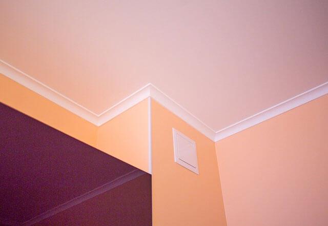 какую водоэмульсионную краску выбрать для потолка