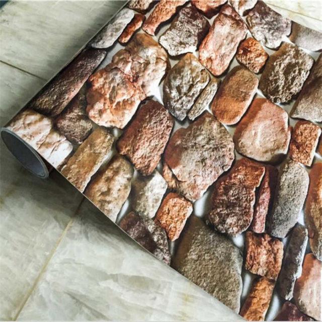 Каменный принт