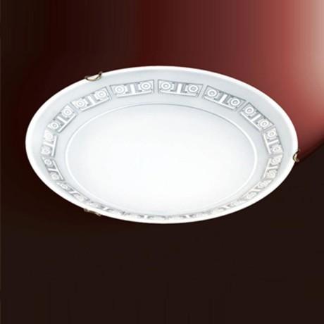 люстра-тарелка