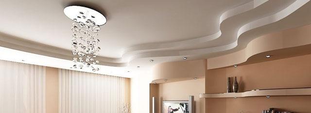 навесные потолки вредны ли для здоровья