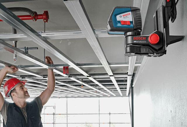как правильно сделать подвесной потолок из гипсокартона