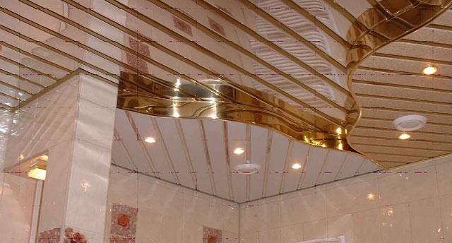 подвесы для реечного потолка