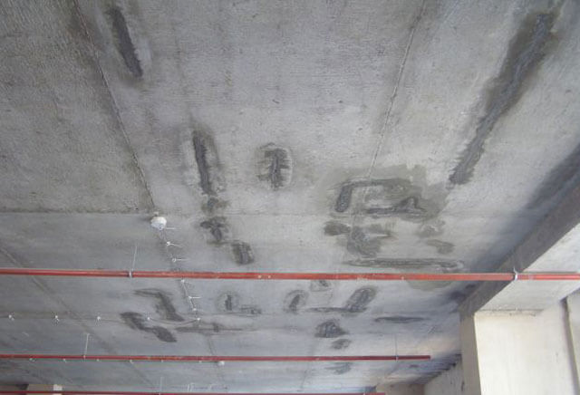 гидроизоляция потолка в ванной