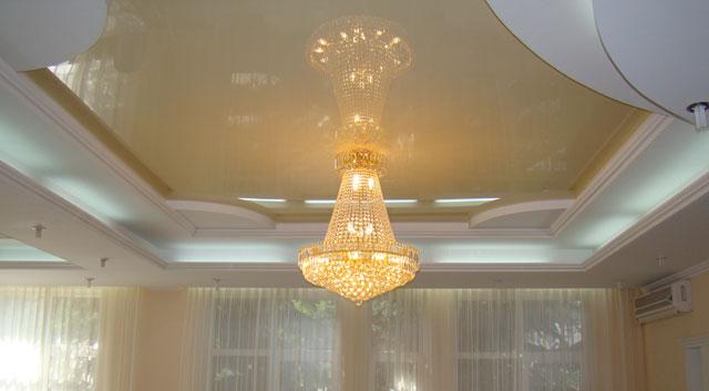 лучшие светодиодные потолочные светильники, люстры