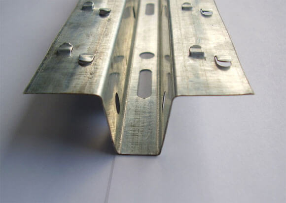 реечный потолок технические характеристики