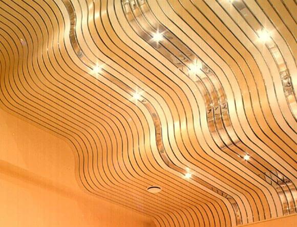 какой реечный потолок лучше выбрать