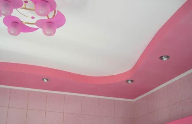 водоэмульсионная краска для потолка какая лучше