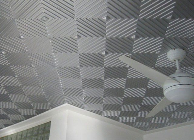 декор для потолка из пенопласта