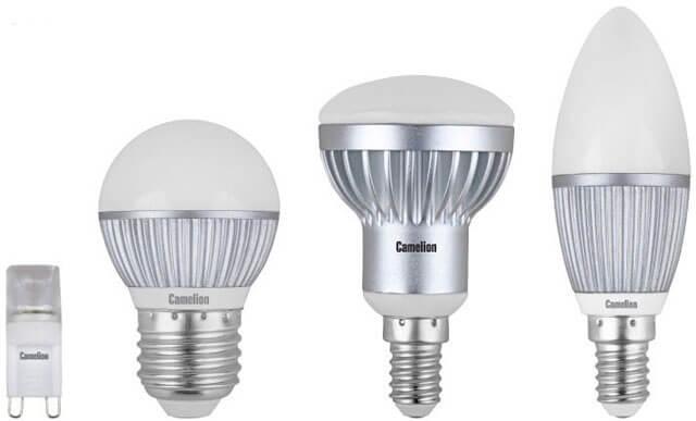 как крепятся светильники в натяжных потолках