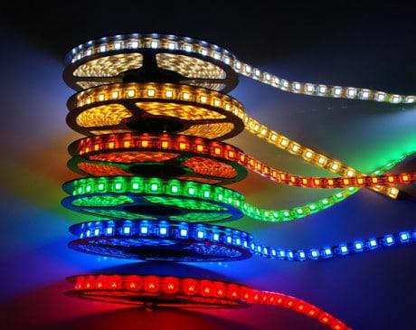 лента для подсветки
