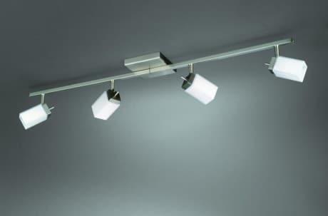 потолочные светильники-споты