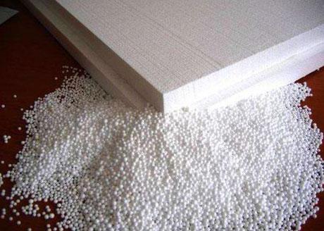 Пенопласт для утепления потолка