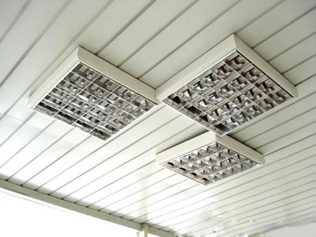 накладные модели ламп