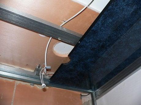 Провода для подключения светильников