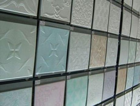 Разнообразие потолочных плит