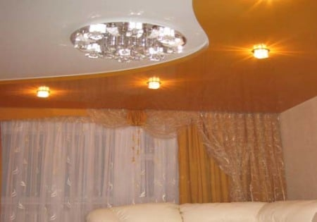 Лампы разных размеров