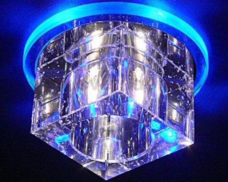 Наружный светильник для подвесного потолка