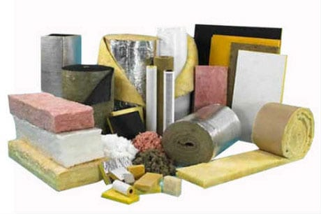 Материалы для утепления потолка в бане